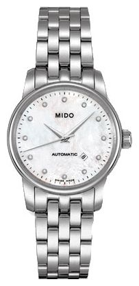 Wrist watch Mido M7600.4.69.1 for women - picture, photo, image
