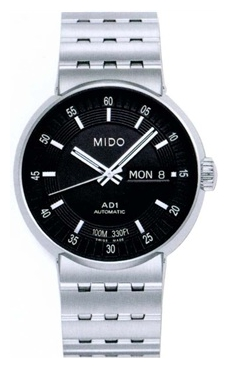 Wrist watch Mido M8330.4.18.13 for Men - picture, photo, image