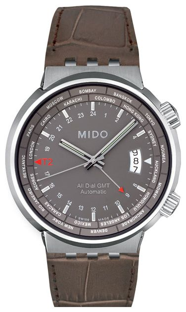 Wrist watch Mido M8350.4.18.5 for Men - picture, photo, image