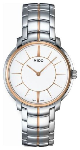 Wrist watch Mido M8445.4.26.1 for Men - picture, photo, image