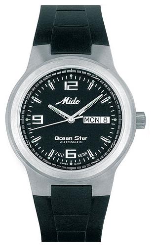Wrist watch Mido M8520.4.58.91 for Men - picture, photo, image