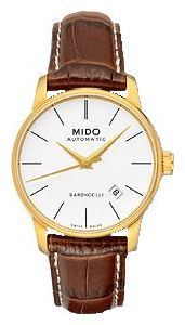 Wrist watch Mido M8600.3.76.8 for Men - picture, photo, image