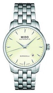 Wrist watch Mido M8600.4.14.1 for Men - picture, photo, image