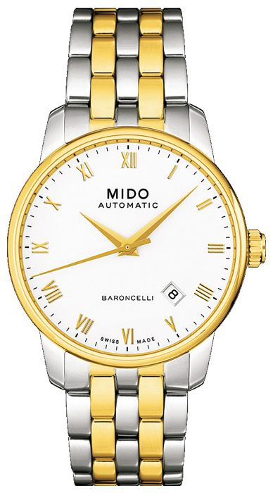 Wrist watch Mido M8600.9.26.1 for Men - picture, photo, image