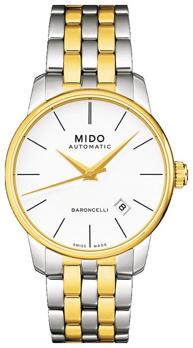 Wrist watch Mido M8600.9.76.1 for Men - picture, photo, image