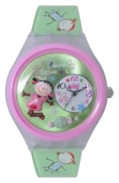 Wrist watch Mini MN113 for women - picture, photo, image