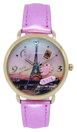 Wrist watch Mini MN823 (Pink) for children - picture, photo, image