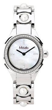 Wrist watch Misaki Watch PCUWTROCADEROW for women - picture, photo, image