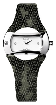 Wrist watch Misaki Watch PWANACONDA for women - picture, photo, image