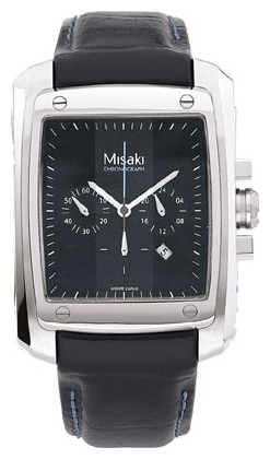 Wrist watch Misaki Watch QCRW7C for Men - picture, photo, image