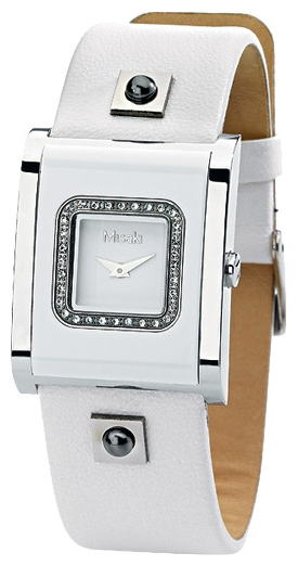 Wrist watch Misaki Watch QCRWACQUAW for women - picture, photo, image