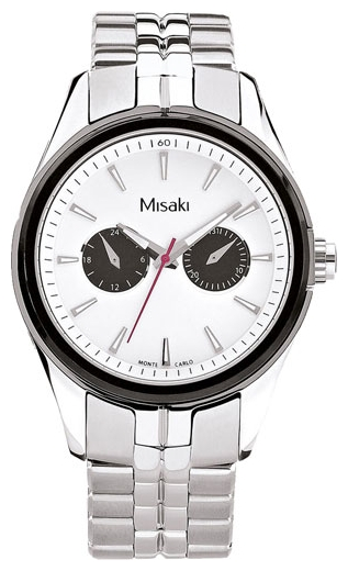 Wrist watch Misaki Watch QCRWADRENALINWH for Men - picture, photo, image