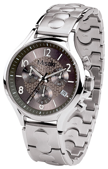 Wrist watch Misaki Watch QCRWALPHA for Men - picture, photo, image
