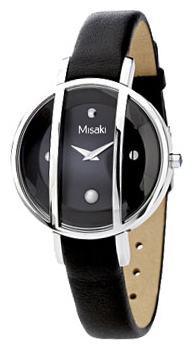 Wrist watch Misaki Watch QCRWBERMUDAB for women - picture, photo, image