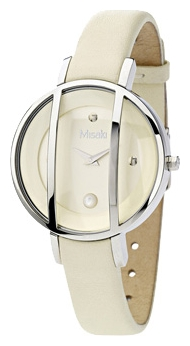 Wrist watch Misaki Watch QCRWBERMUDAC for women - picture, photo, image