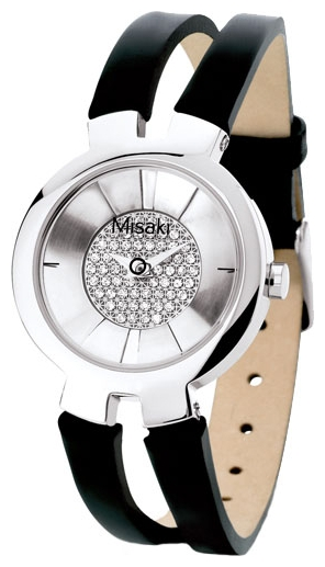 Wrist watch Misaki Watch QCRWCRUELLA for women - picture, photo, image