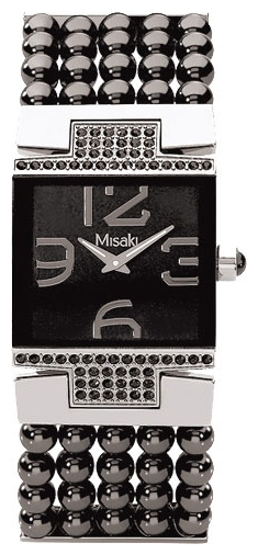 Wrist watch Misaki Watch QCRWHAMPTONSBL for women - picture, photo, image