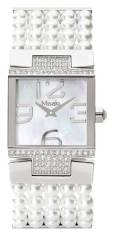 Wrist watch Misaki Watch QCRWHAMPTONSWH for women - picture, photo, image