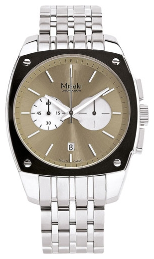 Wrist watch Misaki Watch QCRWMC98M5 for Men - picture, photo, image