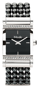 Wrist watch Misaki Watch QCRWPARISIENNEBL for women - picture, photo, image