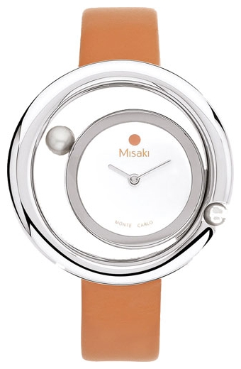 Wrist watch Misaki Watch QCUWORBITOR for women - picture, photo, image