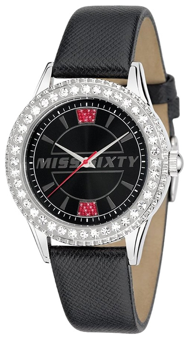 Wrist watch Miss Sixty R0751103001 for women - picture, photo, image