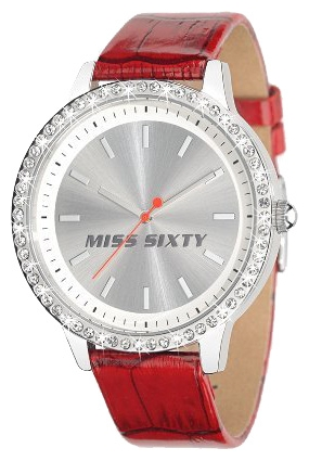 Wrist watch Miss Sixty R0751104503 for women - picture, photo, image