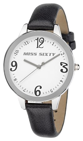 Wrist watch Miss Sixty R0751106502 for women - picture, photo, image