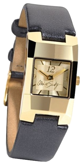 Wrist watch Miss Sixty SDA004 for women - picture, photo, image