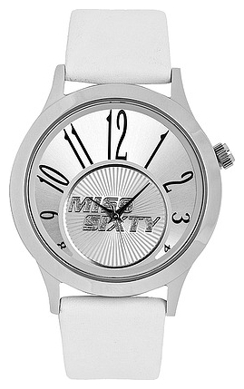 Wrist watch Miss Sixty SG5005 for women - picture, photo, image