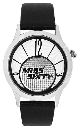 Wrist watch Miss Sixty SG5006 for women - picture, photo, image