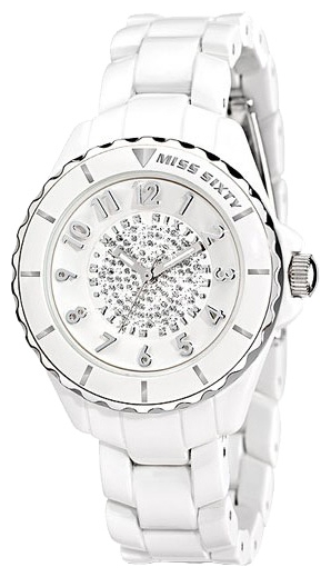 Wrist watch Miss Sixty SHU002 for women - picture, photo, image