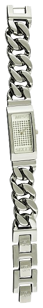 Wrist watch Miss Sixty SL4002 for women - picture, photo, image