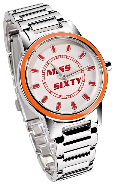 Wrist watch Miss Sixty SPW002 for Men - picture, photo, image