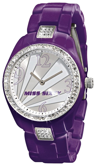 Wrist watch Miss Sixty SRA003 for women - picture, photo, image