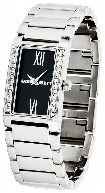 Wrist watch Miss Sixty SZ4002 for women - picture, photo, image