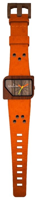 Wrist unisex watch Mistura TP09004ORPUEBWD - picture, photo, image