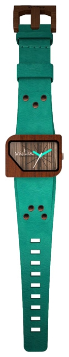 Wrist unisex watch Mistura TP09004TQPUEBWD - picture, photo, image