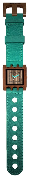 Wrist unisex watch Mistura TP09009TQPUEBWD - picture, photo, image
