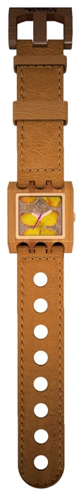 Wrist unisex watch Mistura TP11014BRTKYFSE - picture, photo, image