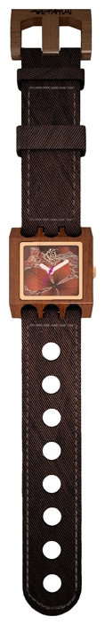 Wrist unisex watch Mistura TP11014CJPUBFSE - picture, photo, image