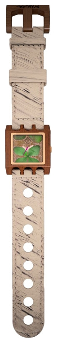 Wrist unisex watch Mistura TP11014HLPUGFSE - picture, photo, image