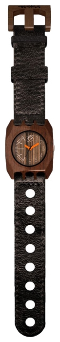 Wrist unisex watch Mistura TP12017BKPUEBWD - picture, photo, image