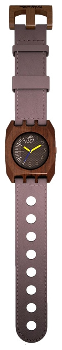 Wrist unisex watch Mistura TP12017GYPUCFWD - picture, photo, image