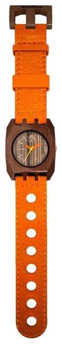 Wrist unisex watch Mistura TP12017ORPUEBWD - picture, photo, image