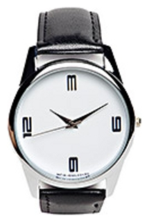 Wrist unisex watch Mitya Veselkov 3-6-9-12 - picture, photo, image