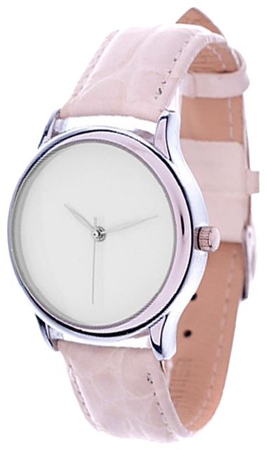 Wrist watch Mitya Veselkov Belosnezhnye for women - picture, photo, image