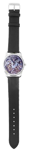 Wrist unisex watch Mitya Veselkov CHasovoj mehanizm - picture, photo, image