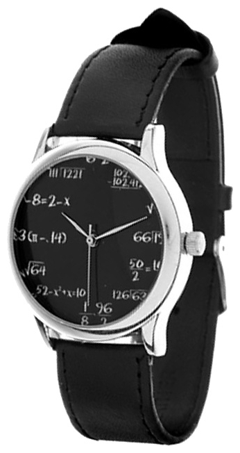 Wrist unisex watch Mitya Veselkov Grifelnaya doska - picture, photo, image