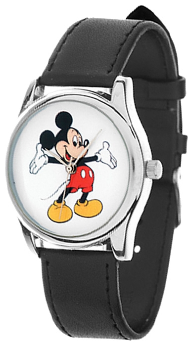 Wrist unisex watch Mitya Veselkov Mikki Maus - picture, photo, image